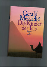 Gerald Messadie - Die Kinder der Isis - 202