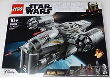 Lego Star Wars Razor Crest - the Mandalorian 75292 New&