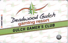 Deadwood Dulch Casino - Slot Card (Type 2)