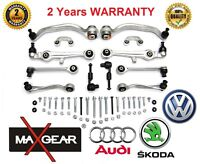 # CONTROL SET ARMS Audi A4 A6 VW Passat B5 C5 4B 8D SUPERB SUSPENSION WISHBONES