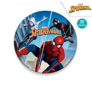 Official Marvel Spider Man Round Beach Towel 150 cm