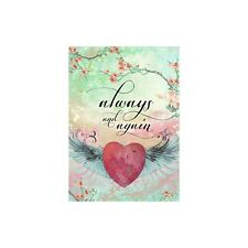 Choose You Again Greeting Card & Envelope by Tree Free