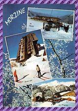 Carte Postale - MORZINE