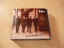 Doppio CD The Beatles-Live At The BBC - 1994 - 69 CANZONI!!!