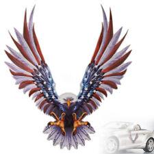 17cm Sticker Decal Car Bike Bumper Usa Eagle Tuning United States Flag Macbook