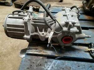 2015-2019 Nissan Murano Rear Axle Differential Carrier AWD