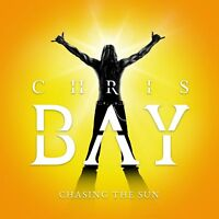 CHRIS BAY - CHASING THE SUN   CD NEW+