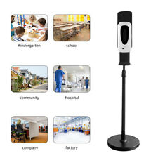 Hands Free 1000ml Automatic Sanitizer Spray Dispenser Touchless with Floor Stand