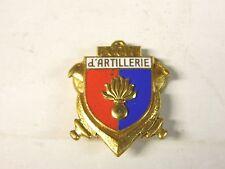Insigne ECOLE d'ARTILLERIE