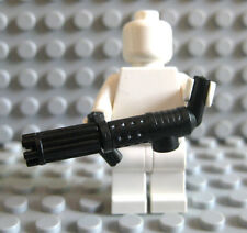 Custom MINIGUN Heavy Weapon for Lego Minifigures -Military Army CLONE WARS