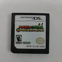 NINTENDO DS Mario Luigi Bowser's Inside Story Loose Cartridge Only