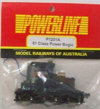 PowerLine 81 Class Power Bogie