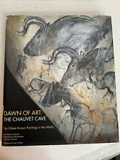 New listing Dawn of Art: The Chauvet Cave [The Oldest Known Paintings in the World]
