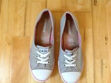 ALL STAR USED Women's,Grey UK7 Us 9.5,convers