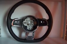 VW Golf 7 R GTD Steering Wheel CNL DSG 5G0419091 FQ ** NEW