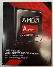 AMD A10-7700K Quad-Core APU Kaveri Processor 3.4GHz Socket FM2+, Retail -NEW