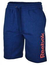 Pantalones cortos de hombre azul talla XL