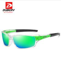 Polarized Cycling Fishing Sunglasses Bike Goggles Eyewear Sport Glasses UV400