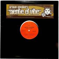 """Brown Sneakers - Siente El Vibe - 12"""" Vinyl Record"""