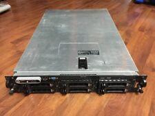 Dell PowerEdge 2950 36GB HD Server Dual Power Intel Xeon
