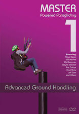 Master Ppg1 - Advanced Ground Handling Learn about Paramotor Paragliding