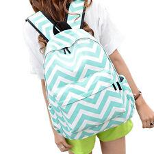 New Vintage Women Backpack Girl School Shoulder Bag Rucksack Canvas Travel bags