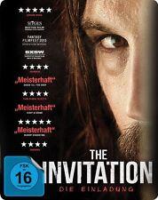 Blu-ray *  THE INVITATION  # NEU OVP &