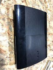 PS3 Playstation 3 super slim 500 GB Console LEGGI BENE