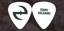 Evanescence 2007 Door Tour Guitar Pick! Terry Balsamo custom concert stage #1