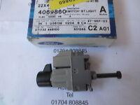 Ford Maverick 01-06 Brake Stop Light Switch Assy Part No 4069860