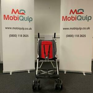 MobiQuip Elise Pushchair XL, Special Needs Buggy, Disability Pushchair