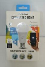 Xtreme Connected Home Smart Multi-White Led Bulb {83436B22}