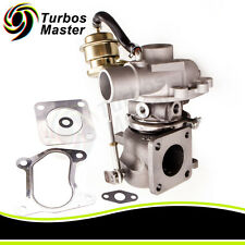 RHF5 Turbo Turbocharger for Mazda B2500 Ford Ranger 2.5L J97A VJ33 WL84 VA430013