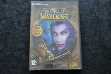 World Of Warcraft PC Game 1 Disc