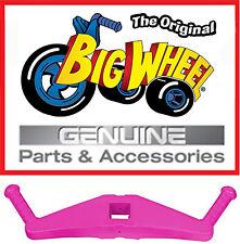 "Replacement Pink Handlebars for The Original Big Wheel 16"" Trike/ Racer"