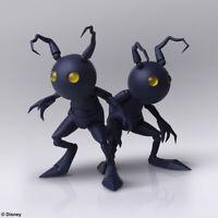 Kingdom Hearts Iii Bring Arts Shadow Set