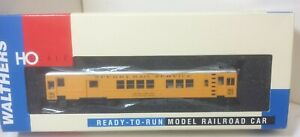 Sperry Rail Car Sperry Rail Service Old Scheme #127 Walthers 932-6271 HO Scale