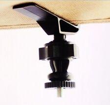 NEW Car Sun Visor Mount Adapter GPS Camcorder Car Record Digital Camera DSLR DV