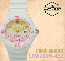 Casio Analog Watch LRW200H-4E2