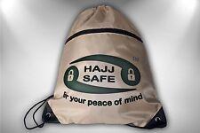 79cedd3f3303 Hajj Safe - Hajj   Umrah Shoe + Prayer Mat Bag