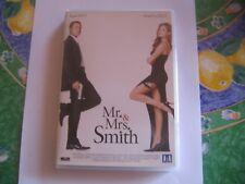 Dvd / Mr & Mrs Smith avec Brad Pitt et Angelina Jolie