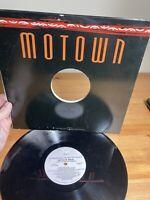 "Can't Let Her Go Boys II Men Motown 12"" Single Vinyl Record"