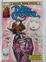 The Dark Crystal #2 May 1983 Marvel Comics
