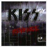 Revenge - Kiss (1992, CD NEUF)