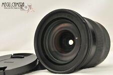 [NEAR MINT] SIGMA 17-70mm f/2.8-4 Canon DC MACRO OS HSM Contemporary  (L207)