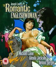 The Romantic Englishwoman Blu-Ray | (Michael Caine) (Glenda Jackson) (1975)