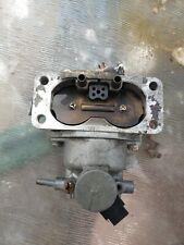 Generac GTV760 / 0050581 2-Barrel Carb Carburetor 0F9338 / 0E1357 DIXIE CHOPPER