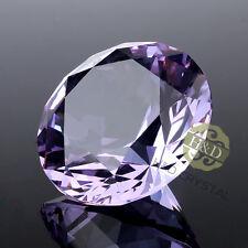 13 Farbens Glasdiamanten Dekoration Deko Steine Diamantenset Glasdiamant 30 40mm