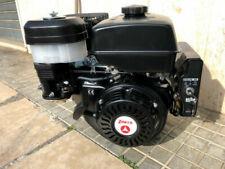 Motore a scoppio Benzina Zanetti 4t 13 HP CV Albero conico avviamento elettrico