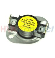OEM Carrier//ICP Replacement Limit//Rollout Switch for Model # N9MP2100J20C2